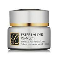 Estee Lauder Re-Nutriv Intensive Age-Renewal Creme 1.7 oz. - New / Sealed