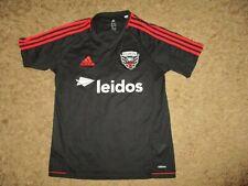 adidas D.C. UNITED shirt jersey oldschool vintage trikot camiseta MLS FC