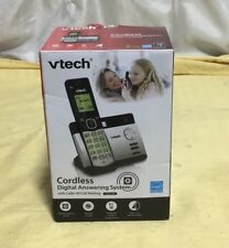 Vtech Cs5129 Cordless Phone With Digital Answering System