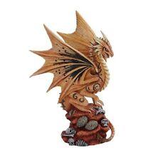 Anne Stokes Desert Dragon Figurine New