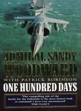 One Hundred Days: Memoirs of the Falklands Battle Group Commander,Admiral Sandy