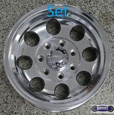 '97-'11 FORD, NEW AFTERMARKET RIMS, 16X8, 7 LUG, 150MM, 4-1/4