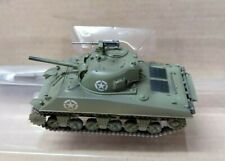 Easy model 1/72 - WWII US Army M4A3 Sherman Middle tank (36255)