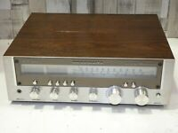 MARANTZ MR 215L VINTAGE STEREO PHONO STAGE INTEGRATED AMPLIFIER RECEIVER