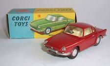 """Corgi Toys No. 222, Renault """"Floride"""", - Superb"""