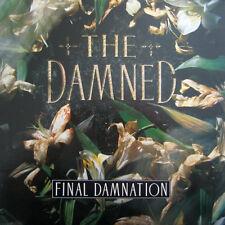 The Damned - Final Damnation - 1989 Punk NEW Cassette