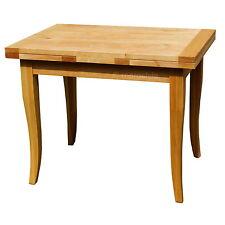 Ausziehtisch Klapptisch Esstisch Tisch Tafel  Landhaustisch Massivholztisch