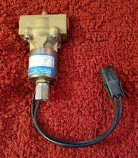 Skinner valve Division L1RX29 Normally Closed Solenoid Valve 24v-DC