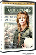 NORTH COUNTRY / (WS) - DVD - Region 1