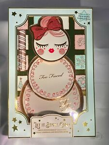 TOO FACED LET IT SNOW, GIRL LIMITED EDITION MAKEUP COLLECTION