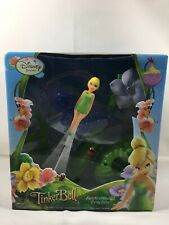 Disney Fairies Tinker Bell Remote Controlled Flying Fairy Brand NEW