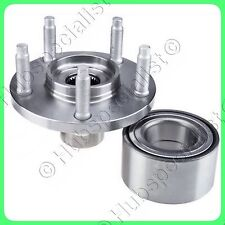 FRONT WHEEL HUB & BEARING FORD EDGE LINCOLN MKX 2011-2015 SINGLE FAST SHIPPING