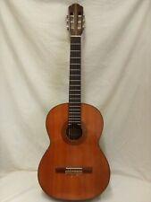 Suzuki Guitar Kiso Suzuki Violin Co. Ltd Hand Made In Japan  Acoustic model 10