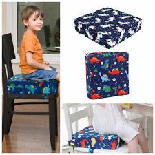 Kinder Baby Sitzerhöhung Verstellbar Tragbar Kindersitze Stuhlkissen Boost Pad