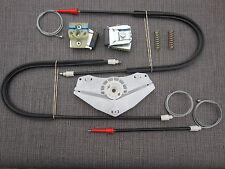 2005 />/> 2007 Renault Laguna Ii Ventana Regulador Kit de reparación de la parte frontal izquierda NSF
