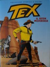 Collezione storica a colori - Tex Il Totem Misterioso - I fumetti di Repubblica