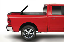 New Pro Tri-Fold Tonno Cover Custom Folding Tonneau 2009-2017 Dodge Ram Crew Cab