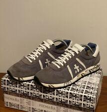 PREMIATA Sneakers Uomo Tg. 43