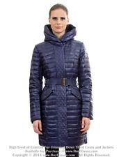 Goose Down Quilted Coat Jacket Thin Parka sz XL / US 12 / EU 44 $595 NWT Пуховик