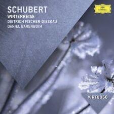 Dietrich Fischer-Die - Virtuoso-Schubert: Winterreise [New CD] Germany - Impo