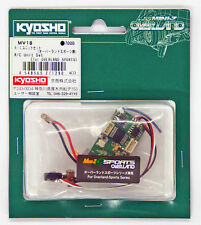 Kyosho Mini Z MV18 R/C Unit Set (OVERLAND Sports)