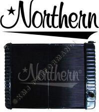 Northern 230540 Chevy GMC School Bus C40 C50 C60 3 Row Radiator 3010553 3010554