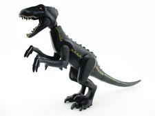 LEGO 75930 - Jurassic World - Dino Indoraptor - Black - Mini Figure