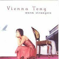 Warm Strangers von Teng,Vienna | CD | Zustand sehr gut