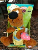 2 Scooby Doo Charm pet Tag set f 2 GiftCo inc 2005 free ship
