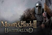 MOUNT & BLADE II : BANNERLORD - [PC] STEAM Access REGION FREE - FAST DELIVERY