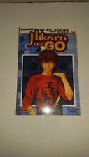 Hikaru no Go 5 wie neu
