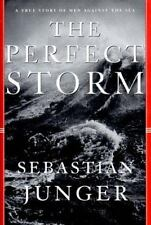 The Perfect Storm   Sebastian Junger    The Andrea Gail