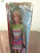 Barbie Boutique Doll 2002 Mattel #56431. Condition is New. Shipped with USPS...