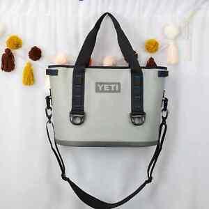 Yeti Hopper 20 Gray Cooler Bag