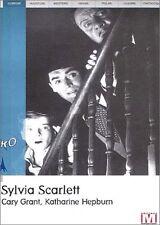 31007//SYLVIA SCARLETT CARY GRANT COLLECTION RKO DVD NEUF