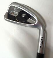 Ping G400 Irons / 5-PW+UW (7 Clubs) / Black Dot / ALTA CB Seniors Graphite