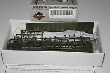 HO Scale Proto 2000 4427 General Electric High Side Covered Hopper Kit 1363