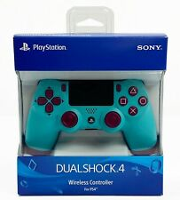 Sony DualShock 4 Wireless Controller for PlayStation 4 -Berry Blue #PS4CONTROBBL