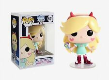 Funko Pop Star vs the Forces of Evil: Star Butterfly Vinyl Figure Item #35769