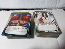 Bundle Lot - Shonen Jumps NARUTO 140 Cards CCG