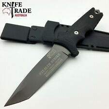 Mtech USA Xtreme Tactical Fixed Blade Knife Tanto Hunting Survival Mx-8071