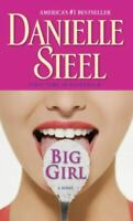Big Girl: A Novel by Steel, Danielle , Mass Market Paperback
