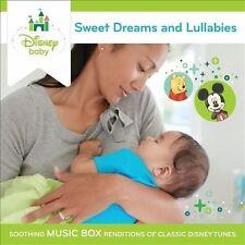 Disney Baby Sweet Dreams And Lullabies