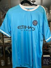 Nycfc Replica Soccer Jersey with Shorts - Never Worn New York City Football Club