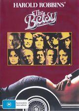 The Betsy  ( Harold Robbins ) - New Region All