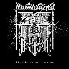 HAWKWIND - DOREMI FASOL LATIDO - CD SIGILLATO 2001