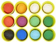 Pâte à Modeler Play-Doh 12 Pots Couleur Hiver