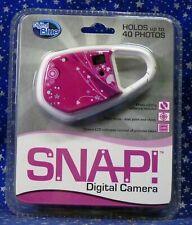 Digital Blue DB15007 Digital Camera - Pink