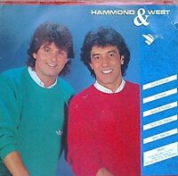Hammond & West Same (1987) [LP]