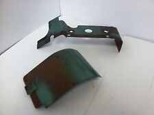 Wisconsin Motor 8 HP S-8D OEM ~ ENGINE HEAT TIN SHIELD ~ Ships FREE!